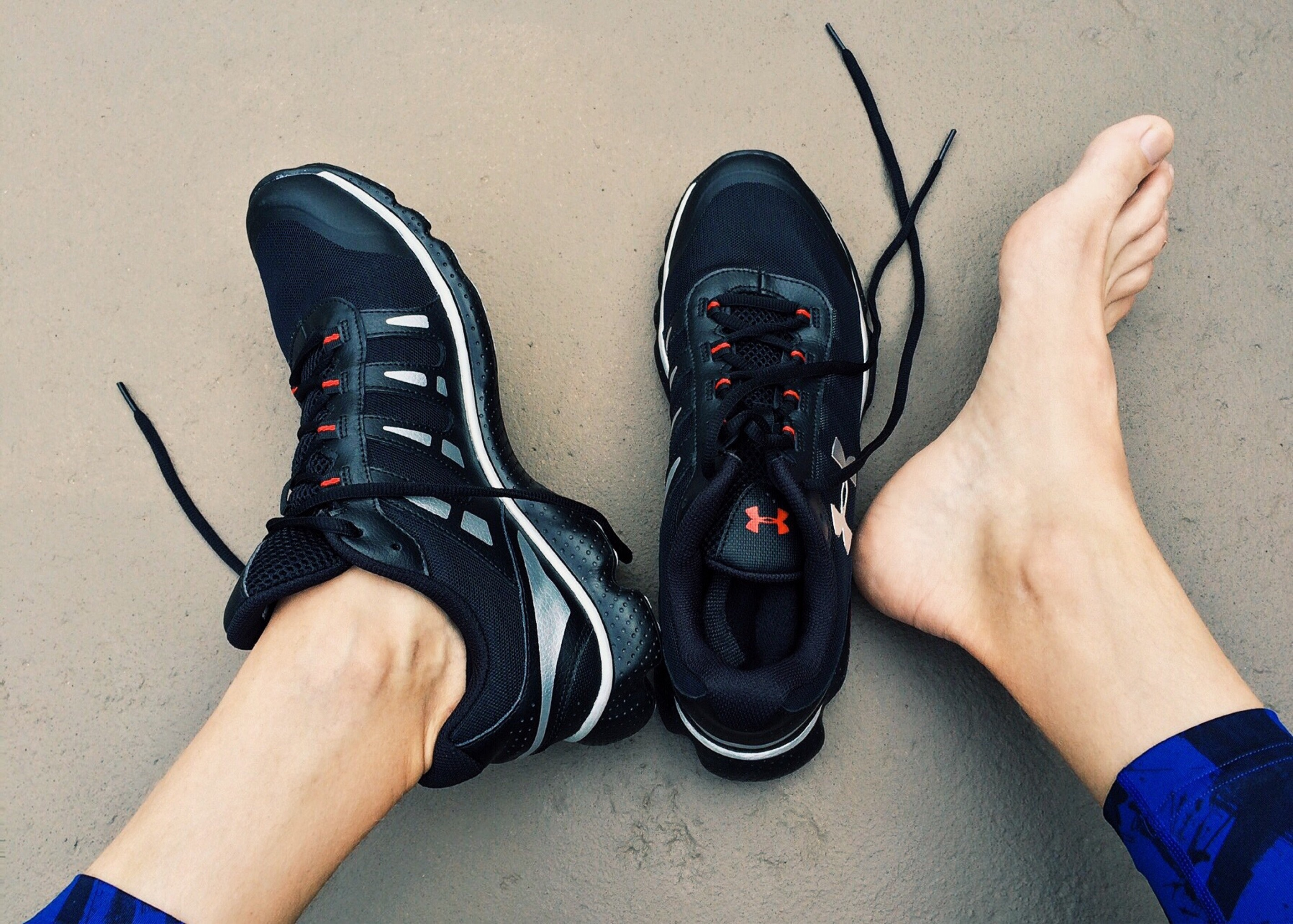 Do you have itchy feet? See a podiatrist | Sutherland Podiatry Centre