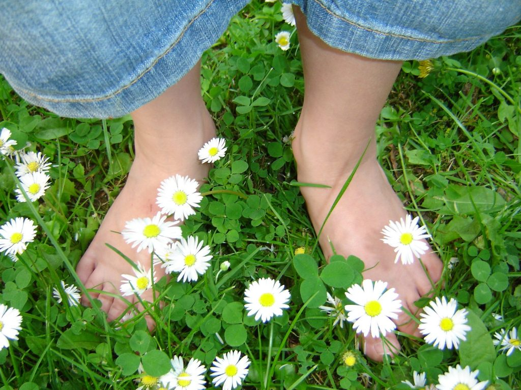 What do your feet need to be healthy this summer | Sutherland Podiatry Centre