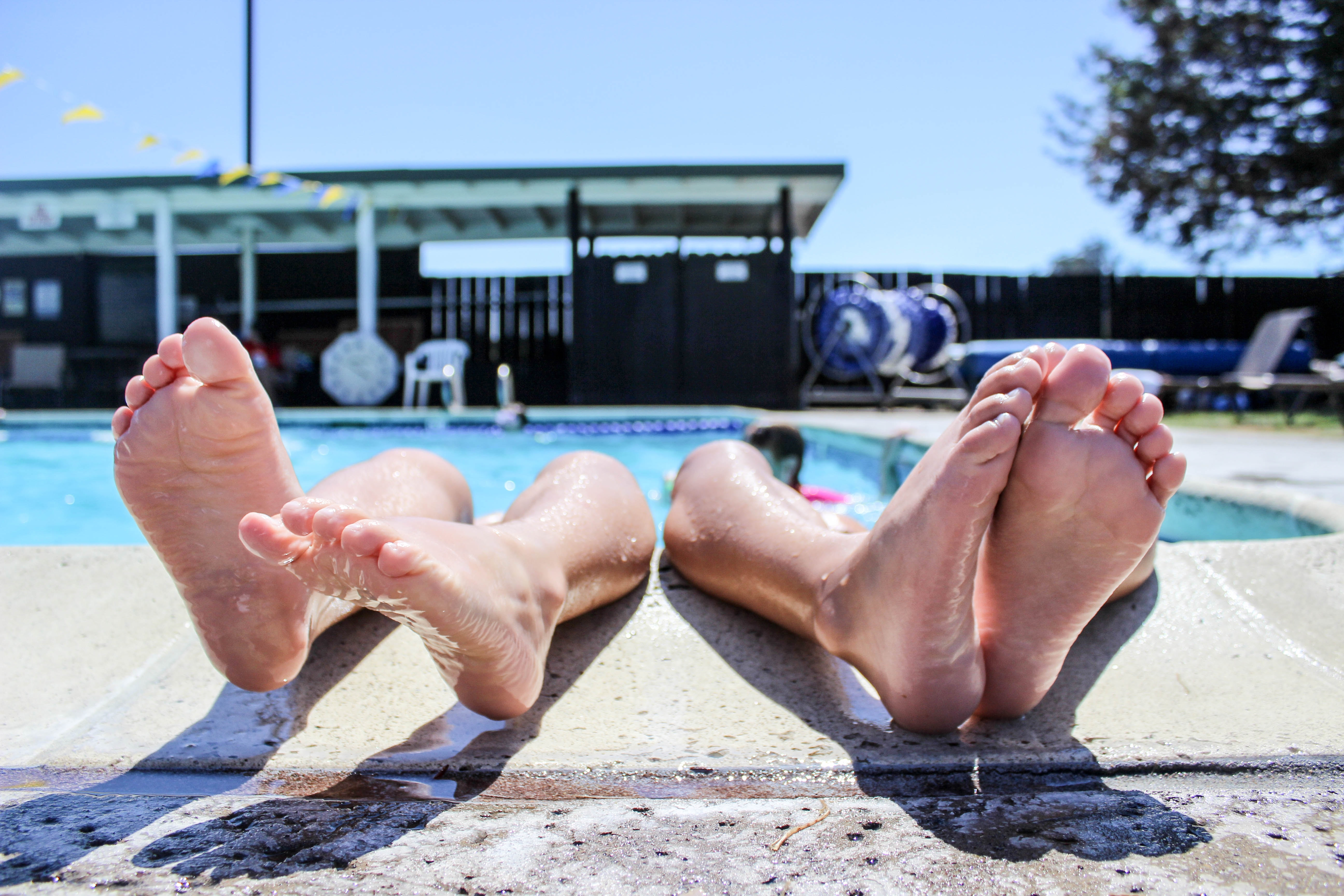 Are your feet ready for summer? | Sutherland Podiatry Centre